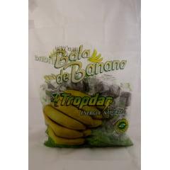 Bala de Banana com adição de açúcar - Pacote com 500g